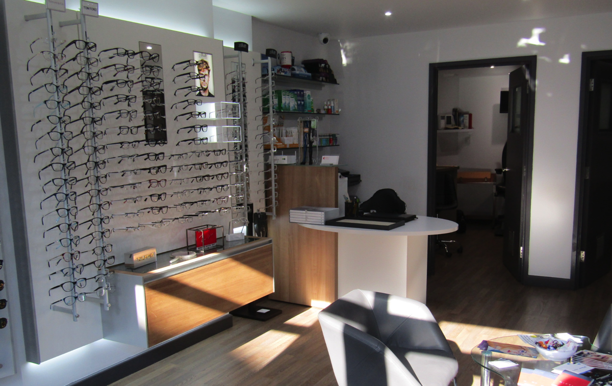33918a42aae5 Forbes Eyecare – Opticians in Chichester